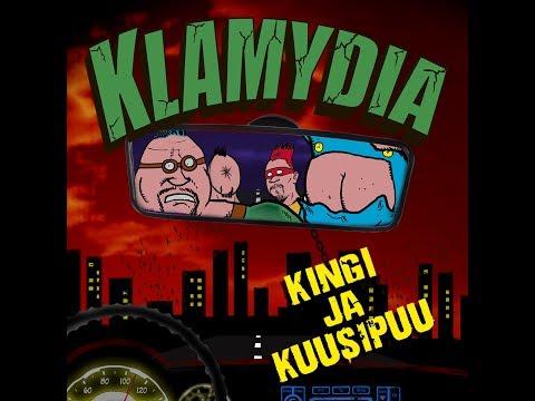 Klamydia - Kingi ja kuusipuu (Audio)