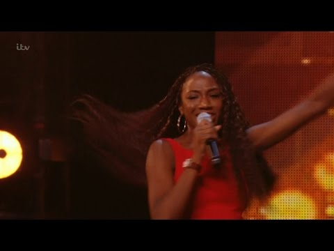 The X Factor UK 2015 S12E04 Auditions - Tonatha Raihan