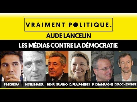 VP#3 | LES MEDIAS CONTRE LA DEMOCRATIE