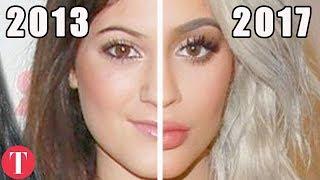 Something STRANGE Is Happening To Kylie Jenner