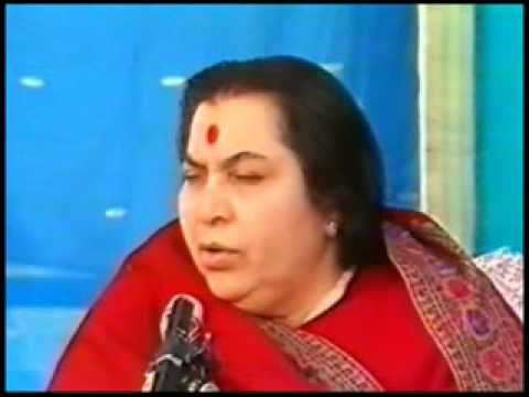 1988-0618 Guided Meditation by Shri Mataji