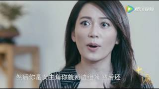 俞飞鸿透露当年隐退内幕 听完后很多演员都会汗颜