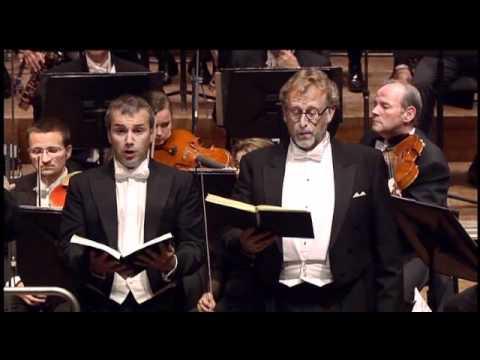 Verdi Messa da Requiem Brabants Orkest Conductor Kees Bakels