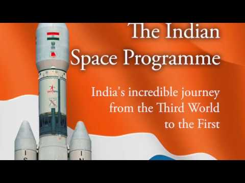 Short Interview On BBC Radio Manchester About The New Book - The Indian Space Programme 11Mar2018