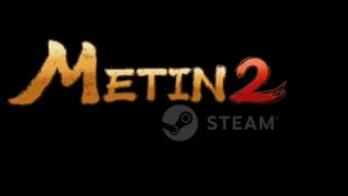 Metin2 Tr ve Steam