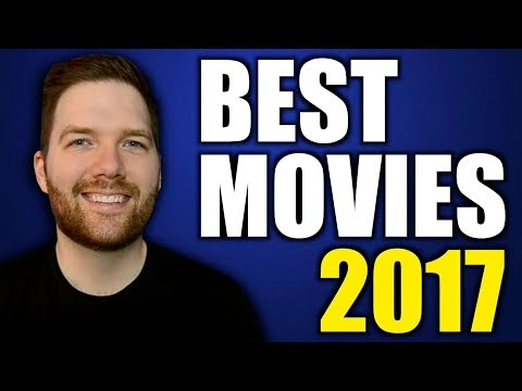 The Best Movies of 2017