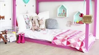 How To Design A Montessori Kid's Room