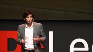 Open (small) data | Martin Alvarez | TEDxLeon
