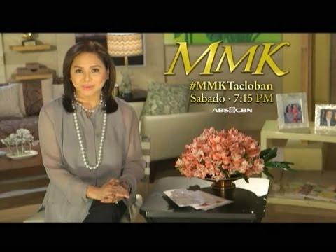 Charo Santos-Concio for MMK 'Tacloban'