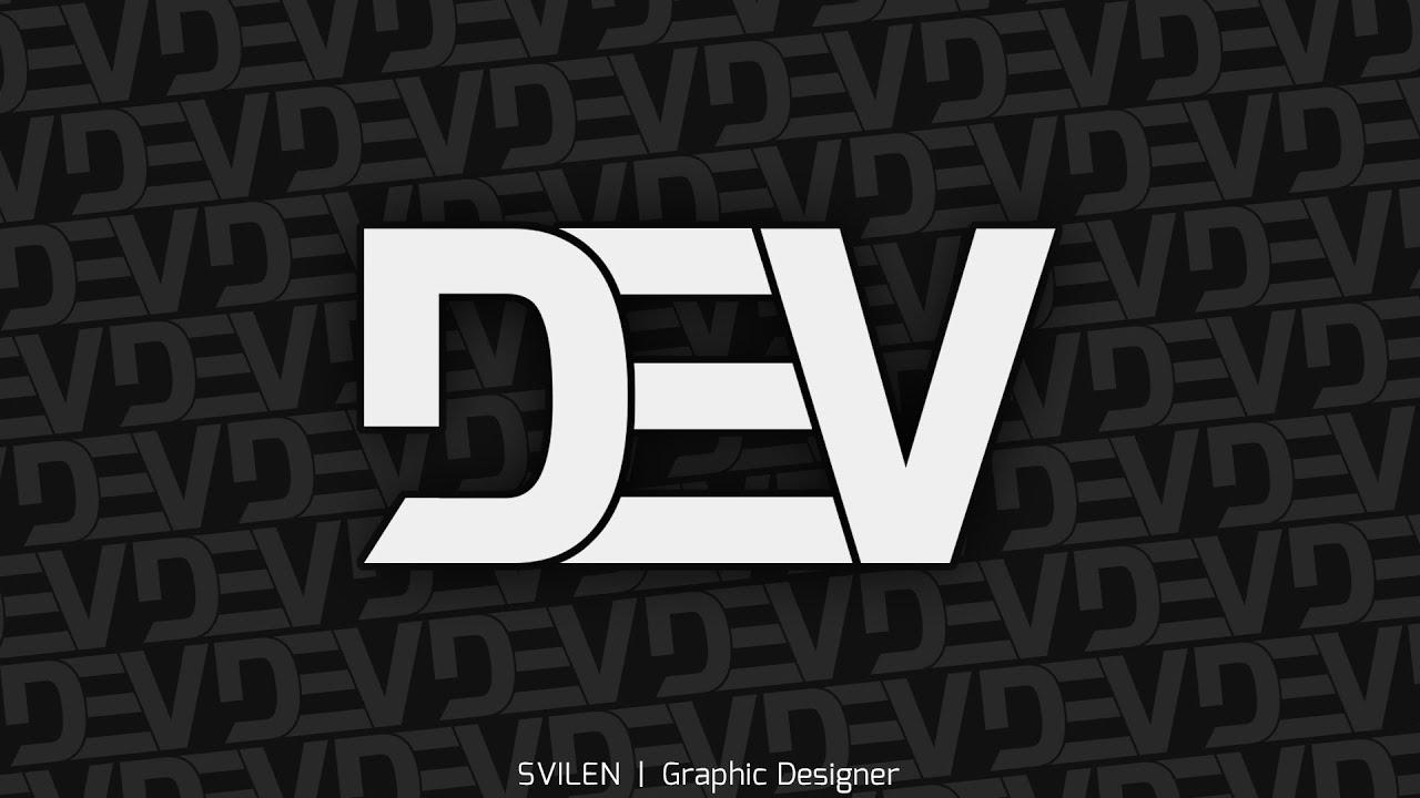 Logo Name For DEV