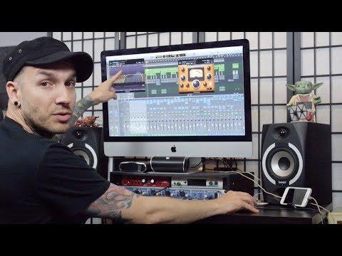 Rhythm + Control Breakdown | Tone Deaf with Daniel Graves