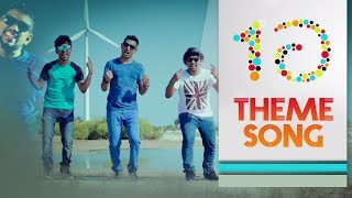 1Ta Official Theme Song - Funky Dirt Ft Kingsouth