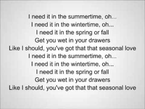 Natasha Bedingfield - Love Like This Lyrics