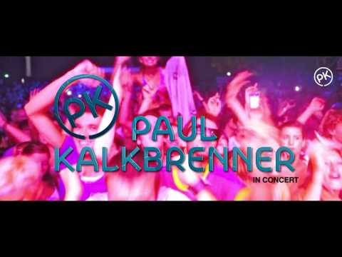 PAUL KALKBRENNER IN CONCERT Travel Video