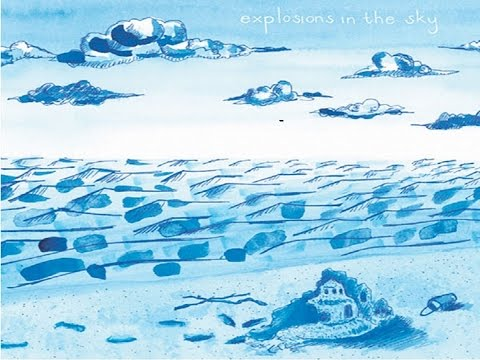 Explosions in the Sky  How Strange, Innocence Full Album