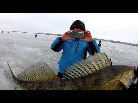 ЛОВЛЯ СУДАКА  НА РАТЛИНЫ!!!Две трофейные рыбалки!!))