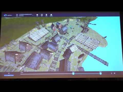 "DIGILITY 2016: Joerg Osarek ""Virtual Reality Analytics - how VR and AR change business intelligence"""