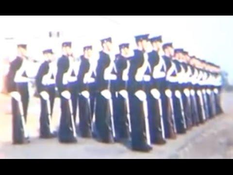 Japanese Defense Academy Life