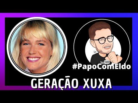 🎙PAPO COM ELDO: GERAÇÃO XUXA | podcast #003