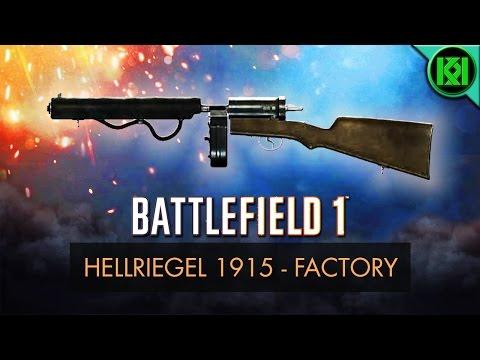 Battlefield 1: Hellriegel