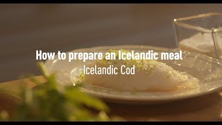 How to prepare an Icelandic meal: Icelandic Cod thumbnail