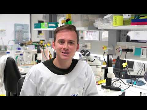 Dr Sean Coakley - 2018 QLD Young Tall Poppy