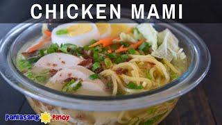 Download lagu Chicken Mami (Noodle Soup)