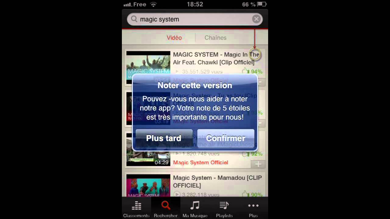 SYSTEM GRATUITEMENT MAMADOU MAGIC TÉLÉCHARGER MP3