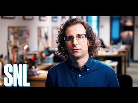 A New Kyle - SNL