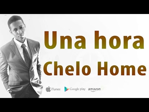 1 hora de hora de música con Chelo Home. (ÁLBUM HOME FOR GOD).