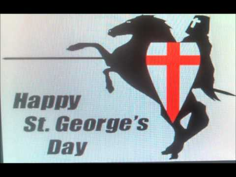 "March:  ""The Standard of St. George"" - Kenneth Alford"