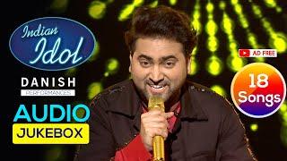 Danish Indian Idol 12 Best Performance I Future Star I Superstar Singer