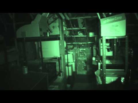 Ghost Detectives Palmyra Historical Museum S5EP5 Pt 2