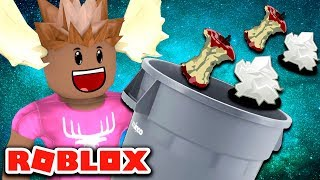 Anglais Roblox Space Trash Tycoon #2-MASTER de GARBAGE