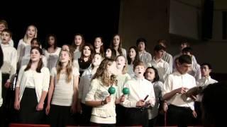 Jay Althouse: ¡Cantar! Cantar (Sing!)