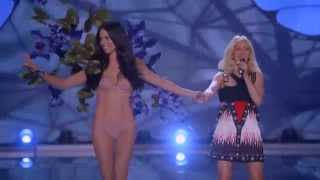 Victoria's Secret Fashion Show  2015 / Preview