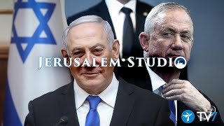 Israel election 2020 – Jerusalem Studio 479