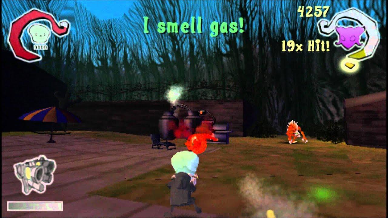 Resultado de imagem para Death Jr. PSP