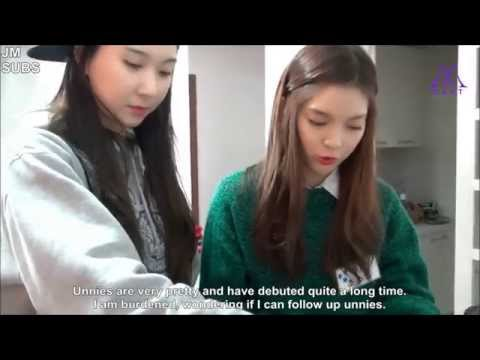 [ENG SUB] Nine Muses Cast EP6: Orientation Day Part 1