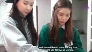 [ENG SUB] Nine Muses Cast EP6: Orientation Day Part 1