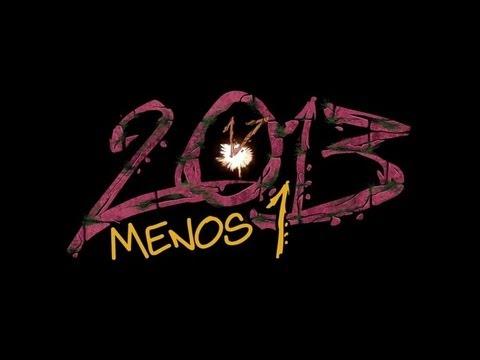 2013 Menos 1 - Trailer Festival de Sitges 2013