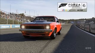 forza motorsport 6 holden torana a9x 1977 test drive gameplay xboxone hd 1080p60fps