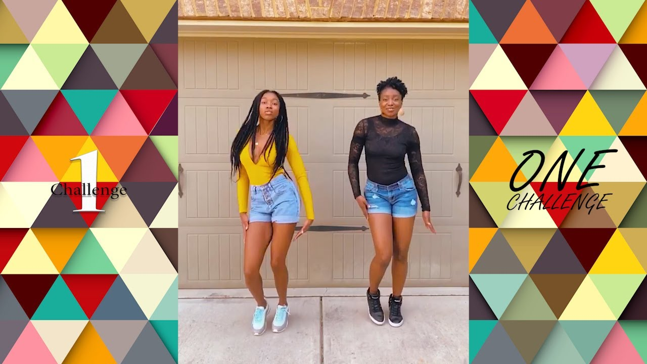 Do It Challenge Dance Compilation #doitchallenge #chloexhalle