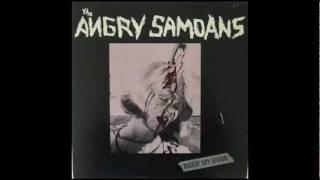 Angry Samoans - Gimme Sopor