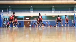 仁紀(男)vs葵信(男)Part 2