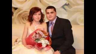 Свадьба Земфиры и Усмана