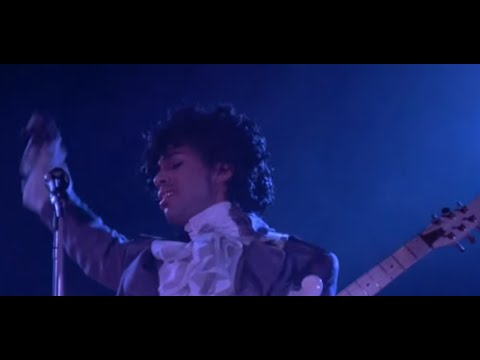 A Look Back at the Music of Prince