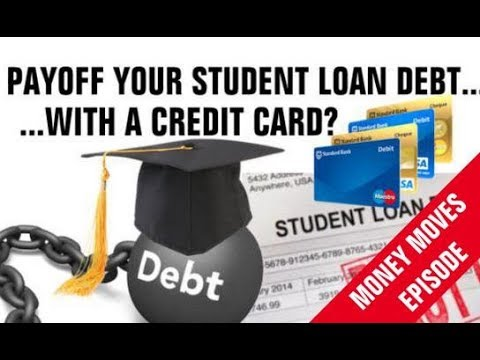 Get Rid Of Student Loan Debt, Simple Trick, Credit Card Balance Transfer And Bankruptcy