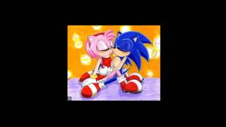 Video sonic x Amy / Moves like jagger download MP3, 3GP, MP4, WEBM, AVI, FLV November 2017