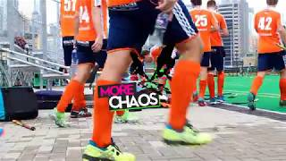 Interviews & Highlights | Dutch Hockey Club: Women's & Men's A